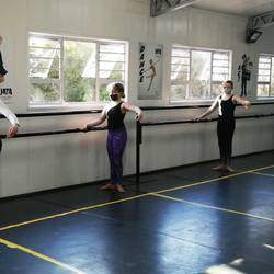 JATA - Johannesburg Academy for Theatre Arts -  Our academy offers quality tuition for children and teens in all aspects of the performing arts and presents group classes in diverse forms of dance plus individualized acting and singing coaching.