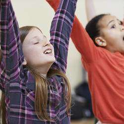 Win a place at a Musical Theatre Holiday Club in Cresta worth R1250
