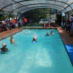 Jill's Swimming School - Swimming lessons for all ages, Swimming lessons in Randburg. Learn to swim. Stroke correction. Fitness,indoor heated pool.