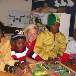 Johannesburg School for Blind, Low Vision and Multiple Disability Children - A special school  in Auckland Park for Blind, Low Vision and Multiple Disability Children, offering individually structured curriculums.