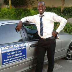 Johannesburg Shuttle Services t/a Sandton Taxi Cabs (Pty) Ltd - Contact them for safe & reliable taxi cab services, school kids private transport, minibus hire, staff transport, shuttle services & airport transfers