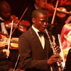 Johannesburg Symphony Orchestra - Symphony Orchestra, development of musicians, music lessons, workshops