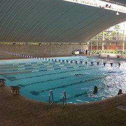 Linden indoor heated public swimming pool jozikids Linden public swimming pool johannesburg
