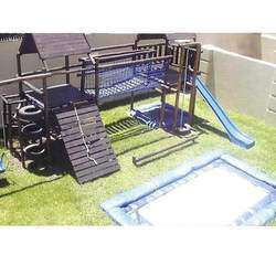 Joy Trampolines and Playground Equipment - Joy trampolines and playground equipment.