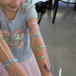 BellaSima Pamper and Glam Parties  - Kids Spa Pamper Parties, party themes, mobile spa parties