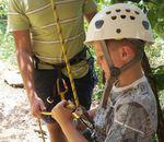 Offwidth - Rock & wall climbing coaching & guided climbs.