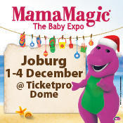 The Baby Expo MamaMagic-2016
