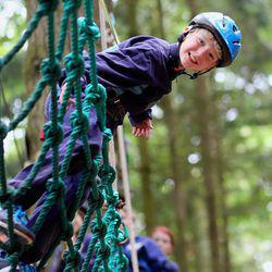 REDevelop - Specialists in recreational, educational and developmental adventure programming and action coaching.