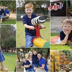 Ashleigh Rose Photography - Family portraits, Birthday parties, Photo shoot parties, babies, maternity etc.