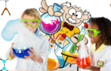 Science/Tech. - Nutty Scientists afterschool workshops