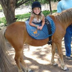Horse Worx Kids Equi-therapy Centre  - Kids pony parties, children's equi-therapy to address special needs, horse riding, learning difficulties, sensory integration problems, ADHD.
