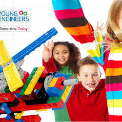 e2 Young Engineers Johannesburg North West - Edutainment programs for kids