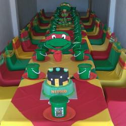 Party Extreme - Party Hire & Planning / Party Packs / Cakes & Cupcakes / Kids Entertainment / Candyfloss & Popcorn