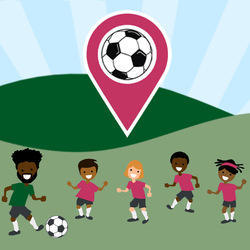 Soccerhood - Soccerhood connects your child to a trusted coach in the neighbourhood
