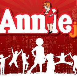 Drama Buzz - Theatre production of Annie Jr at Roodepoort Theatre