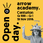 Arrow Academy