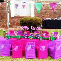 Jump 4 Joy - Party equipment hire, party supplies, jumping castle hire