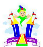 Jumping Genies (Formerly Castle Genies) - Jumping castles, party packs, entertainers, cakes, craft parties and Themed Accessories