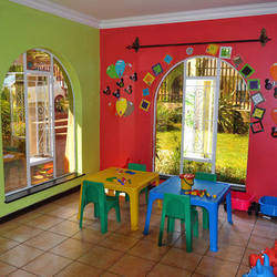 Jungle Tots Norscot Fourways - Jungle Tots Norscot Fourways Educational Play School