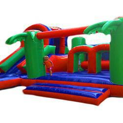 Move-a-CASTLE - Jumping Castles, water slides and inflatables for hire. Includes delivery, collection & set up.