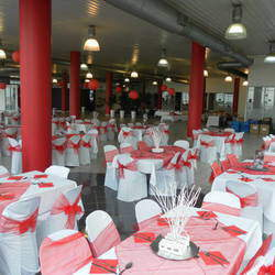 Just Party Hire - Party hire, kids chairs, jumping castles, water slides, popcorn machine, chair covers, adult hire, soft play hire