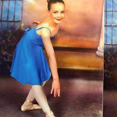 dance - Kariena Olivier School of Ballet