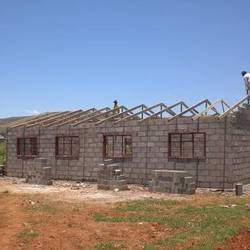 Khanyisela Project - The Khanyisela Project was set up to uplift pre-schools in the  Amazizi area in the Northern Drakensberg area of KZN.