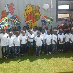 Mount Olive Outreach (Khaya Centre)  - NPO - home based care to all patients living with HIV/AIDS and TB. Free daycare to orphans of HIV/AIDS, psycho-social support for disadvantaged kids.
