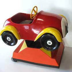 Kiddie Rides - Kiddies rides caters for the little people, giving them endless fun & joy.