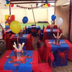 Diffe Themed Parties Wedding Ideas