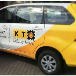 Kiddies Travel Shuttle Service - Kids shuttle service with reliable transportation to and from schools, aftercare, extra murals, sports and social events. Our drivers have CRP training and we have live tracking to monitor our drivers.