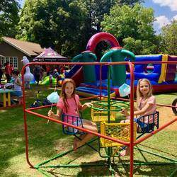 Kiddilicious - A destination for both parents & kids with a family cafe, country-style play areas, party venue, classes & workshops, gift boutique, baby clinic and a beauty salon