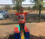Kidi-Sportz - Kids Gymnastic and ball skill programme that focuses on low muscle tone