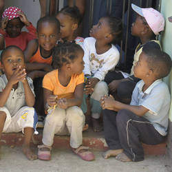 Kids Haven - Kids Haven cares for street children and other kids in dire straits.