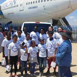 Kids Aviation Club - An aviation club creating awareness and inculcating a passion for aviation among school going children using age appropriate learning materials.