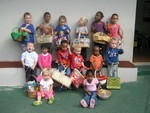 Dance Cafe -  Holiday Camps, Hip hop & Salsa dance lessons, Kids themed parties