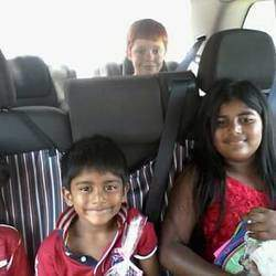 Kidz-LInk Shuttle Service - Safe and reliable kids shuttle service to and from school, owner driven offering you personal service.