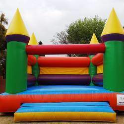 Kidzmo Party Hire - Party hire company based in the northern suburbs offering a range of soft play equipment, jumping castles, gazebos and other items.
