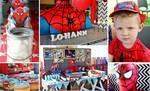 Win a Kids Party Photography session worth R600