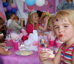 Kinderland Holiday Club and Party Venue - 2 Private Indoor and outdoor facilities. We do party planning, themes, baked and ice cream theme cakes, entertainment, renting out of party accesories