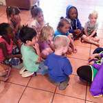 Little Actors Fourways - Weekly extra mural activity to build self confidence, improve speech and general good manners
