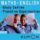 Kumon Franchises 2017
