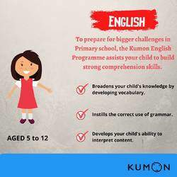 Kumon Education Chartwell - Maths and English Learning Programmes in Chartwell and ALL AREAS of Gauteng
