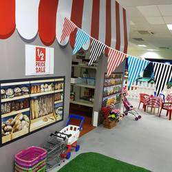 Lifesmart Centre - Our centre offers a venue for birthday parties - teacher conferences, holiday clubs and free play on weekends.