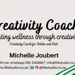 Lifestudio  - A creative and life coaching studio restoring the importance of self-love as a daily practice amongst women, tweens and teens.