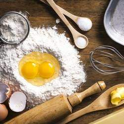 Lindas Bake and Pack - Online Shop - Suppliers of baking goods for anything you need to bake from cake mixes, to dried fruit, marzipan and chocolate, including decorations and packaging