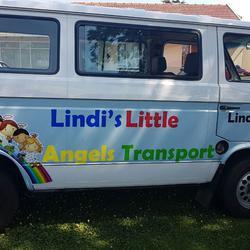 Lindi's Little Angels Transport - Safe, reliable & punctual school transport services in Kempton Park