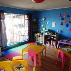 Little Smarties  - Preschool in Edenglen.  Qualified teachers ready to assist and teach your children with kindness, understanding and patience.