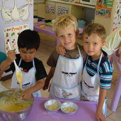 Little Cooks Club Jozikids