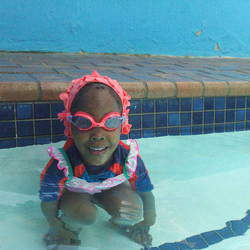 Little Ducklings - Swim Academy offering swimming lessons from 6 months old to adults.